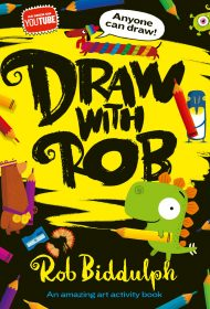 Draw With Rob (Rob Biddulph)